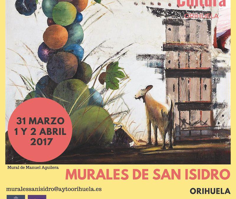 Murales de San Isidro