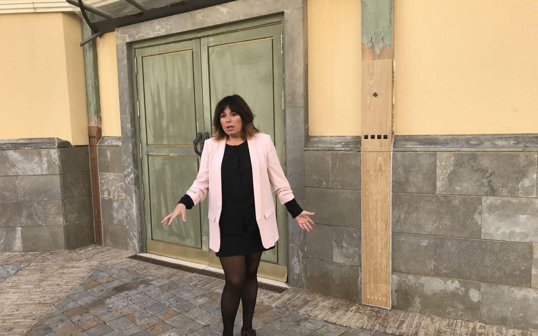 Ezcurra anuncia una primera inversión de 90.000 euros en el acondicionamiento y remodelación de los principales Centros Culturales