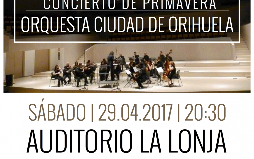 Auditorio La Lonja