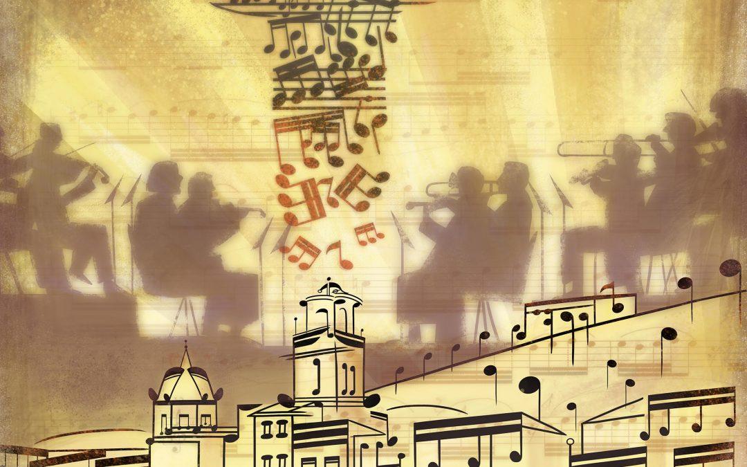Concierto de la Orquesta Sinfónica de Orihuela