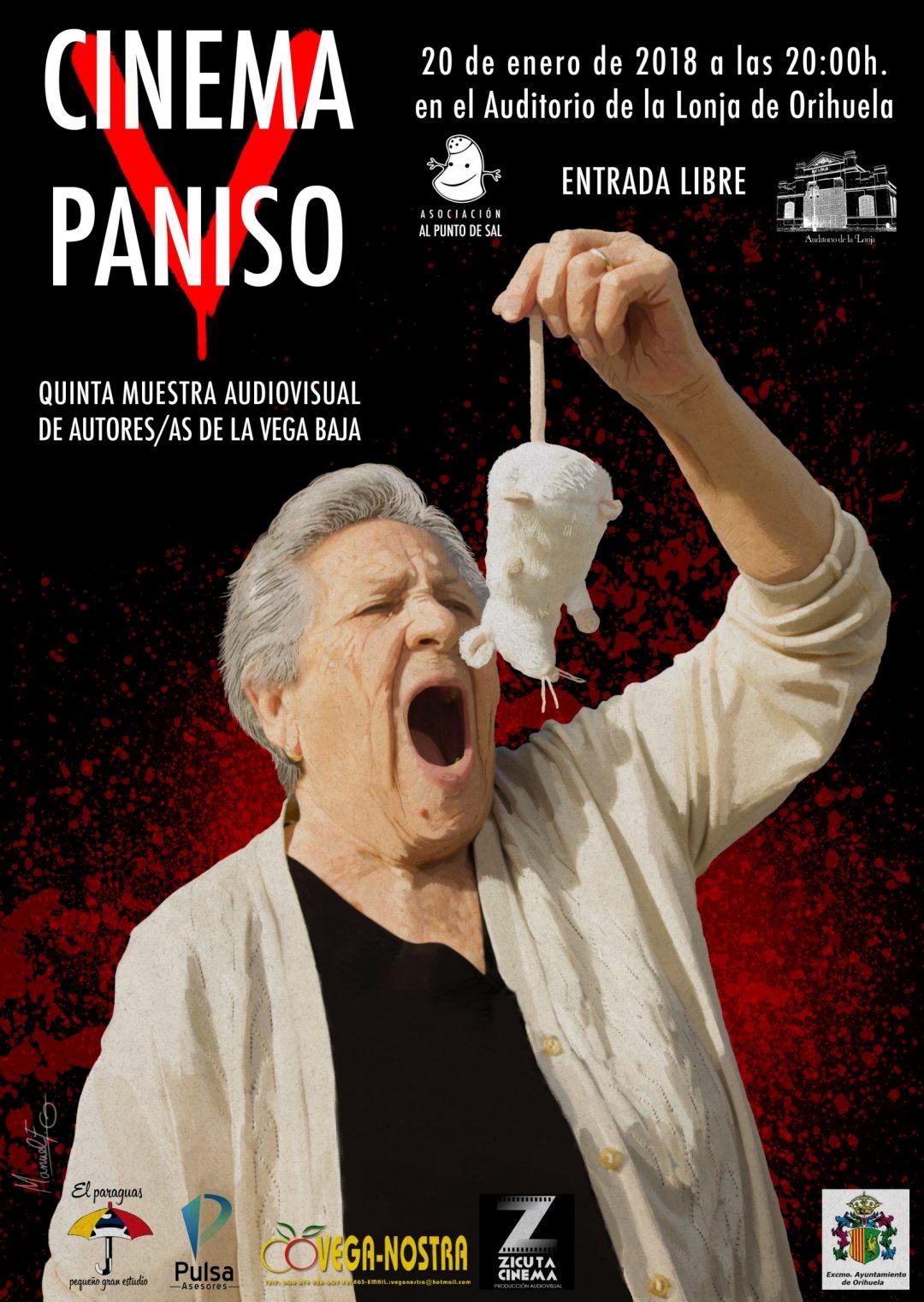 Cinema Paniso 2018