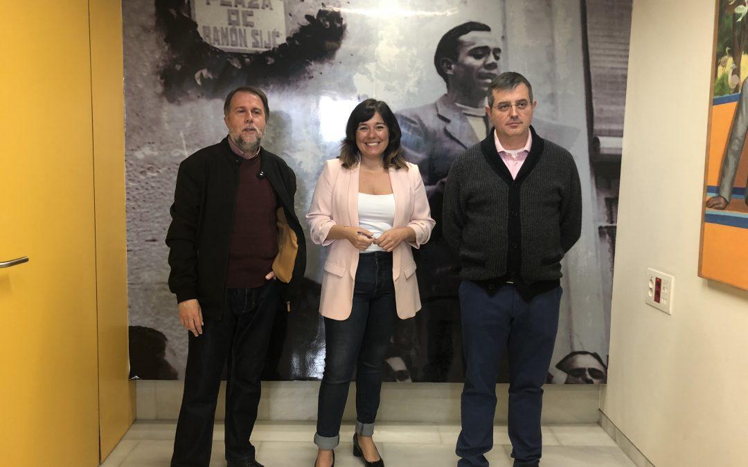La Casa Natal de Miguel Hernández se llena de poetas y poesía para celebrar la Primavera Hernandiana