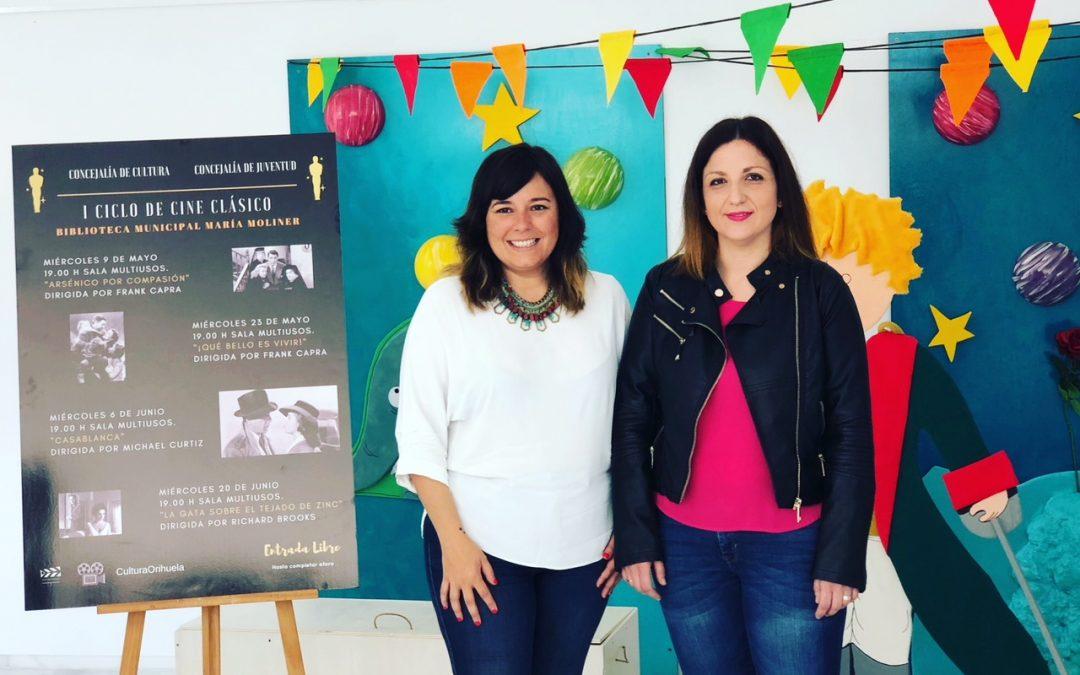 Cultura incluye en la programación de la Biblioteca Municipal María Moliner actividades para los niños y niñas con Trastorno del Espectro Autista