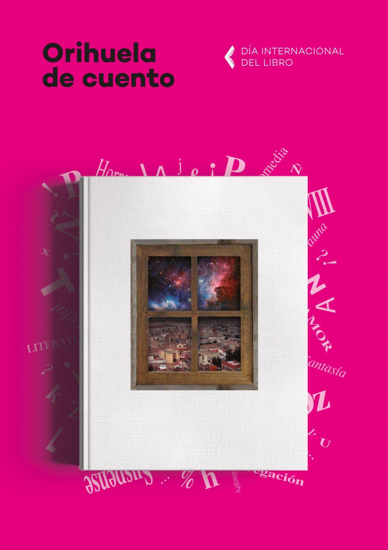 Orihuela de Cuento. Día del Libro 2018