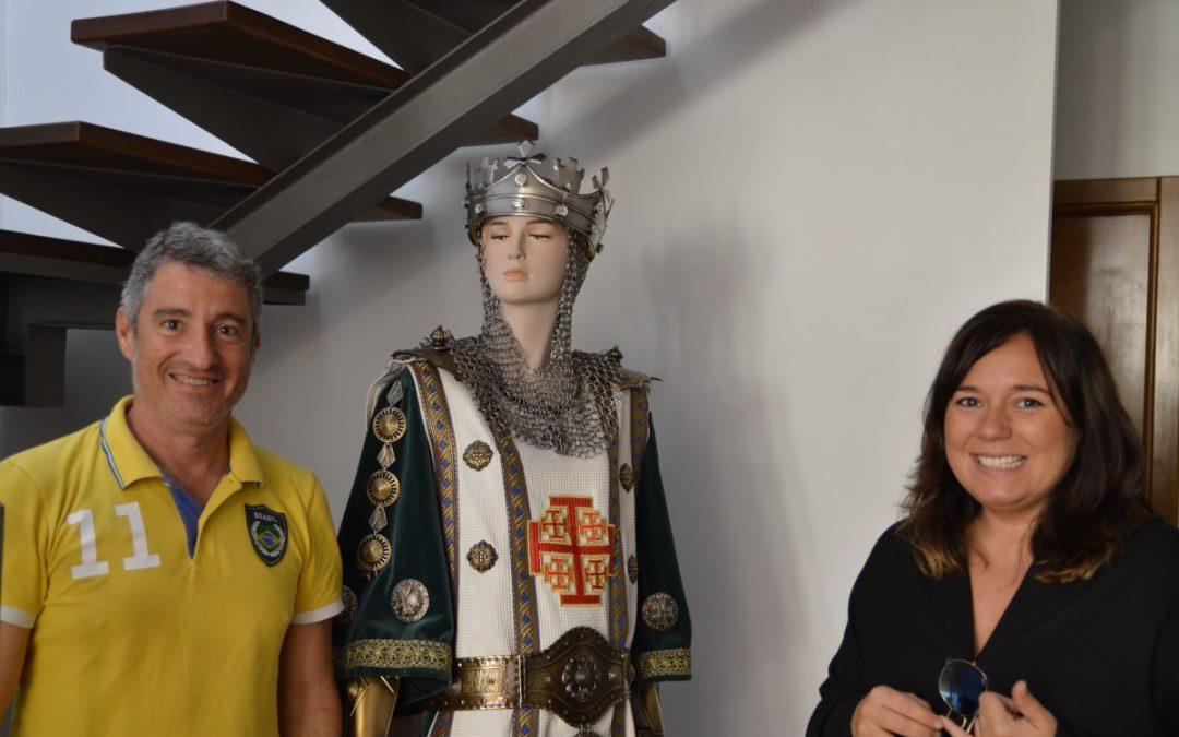 Cultura invierte en la reforma y adecuación de la Casa del Festero Domingo Espinosa Albertus