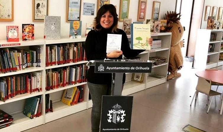 La Biblioteca Pública Municipal María Moliner acoge desde este viernes una nueva edición del Aula de Conversación en Valenciano