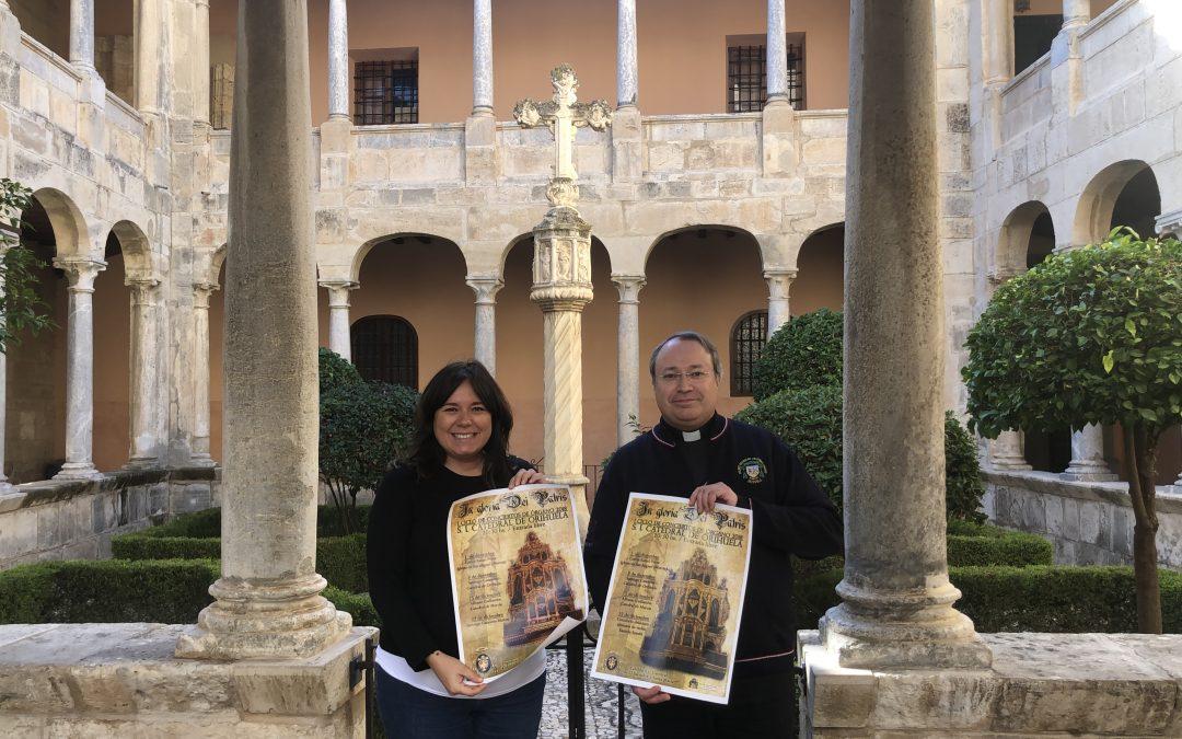 """Cultura presenta el I Ciclo de Conciertos de Órgano """"In Gloria Dei Patris"""" que acogerá la Catedral durante el mes de diciembre"""