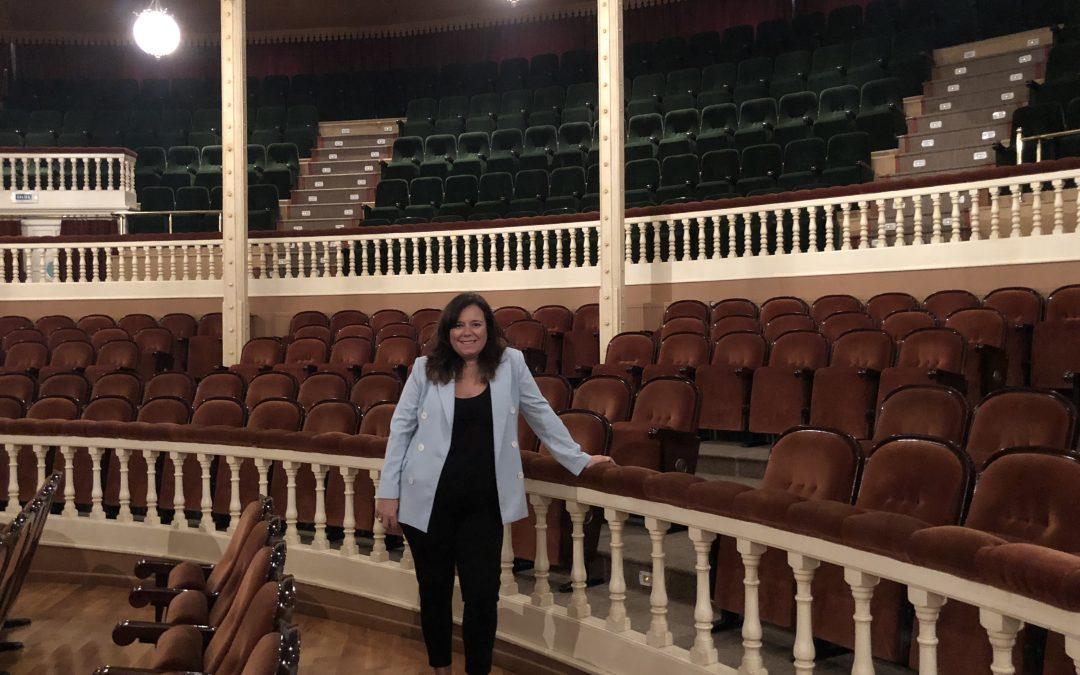 La Concejalía de Cultura abre el plazo de inscripción para participar en el Taller Municipal de Teatro