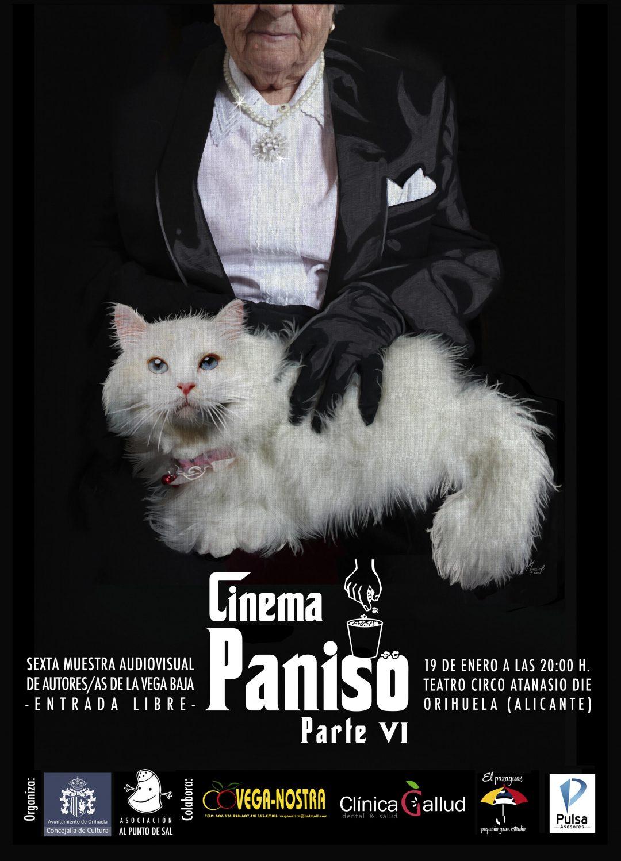 Cinema Paniso 2019