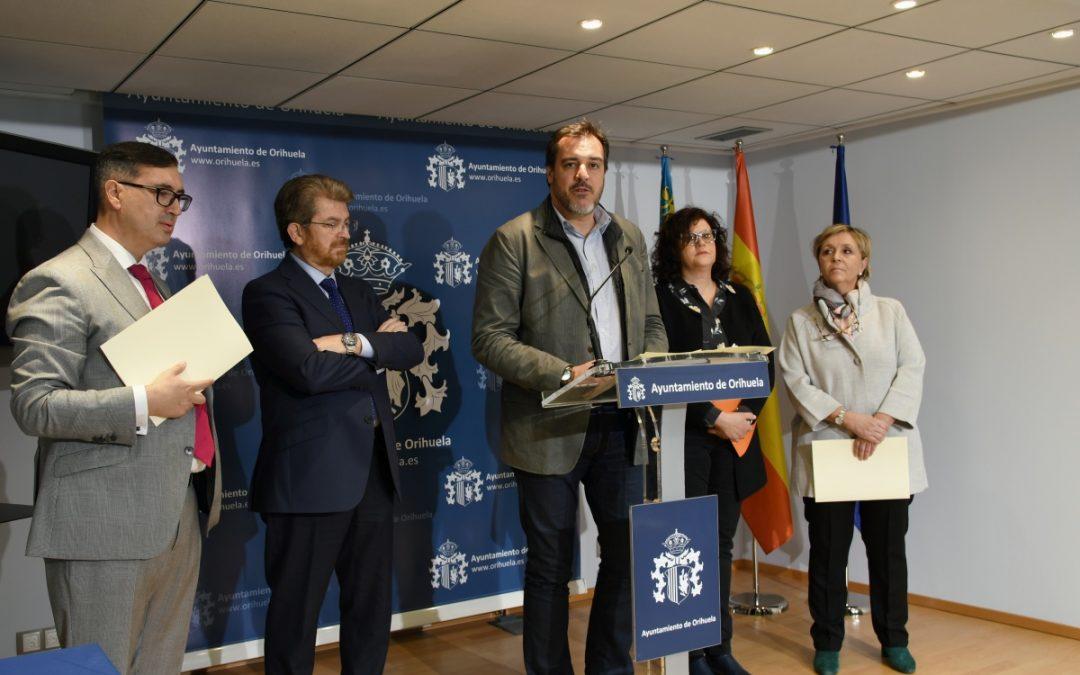 Cultura programa 60 actividades para la conmemoración del centenario del  fallecimiento del pintor oriolano Joaquín Agrasot