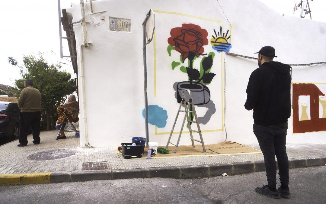 Cómo participar en los Murales de San Isidro 2019