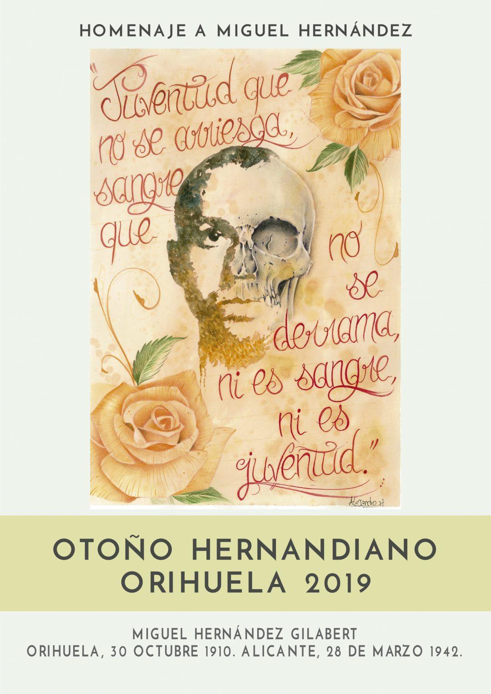 Otoño Hernandiano 2019