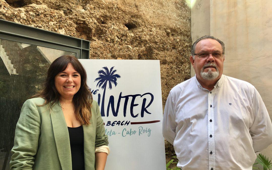 IV edición de los domingos en familia en las Playas de Orihuela