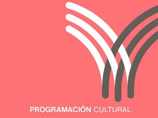 Programación Biblioteca María Moliner 4T-2019