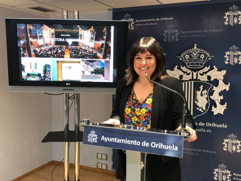 Cultura abre el plazo de inscripción del Taller Municipal de Teatro para el curso 2019-2020