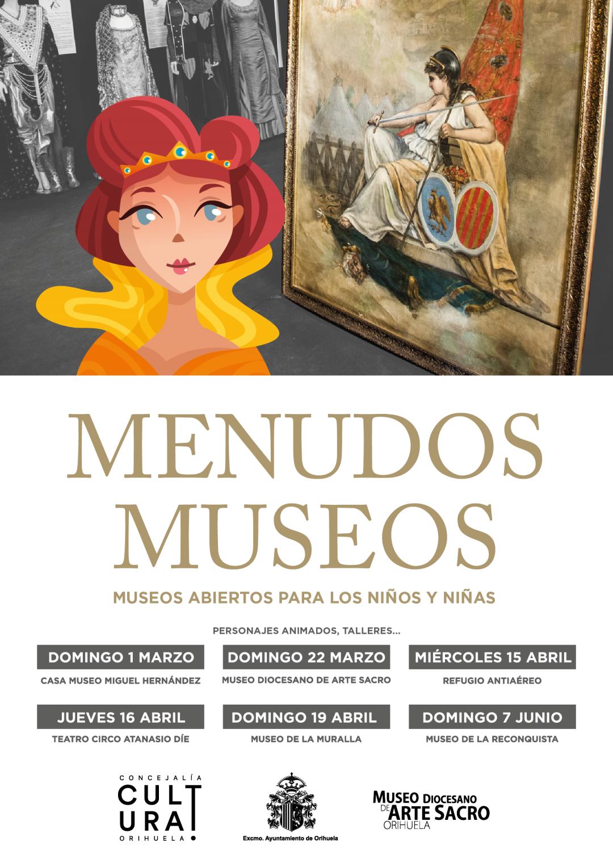 Menudos Museos I
