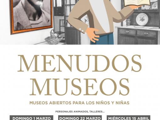Menudos Museos II