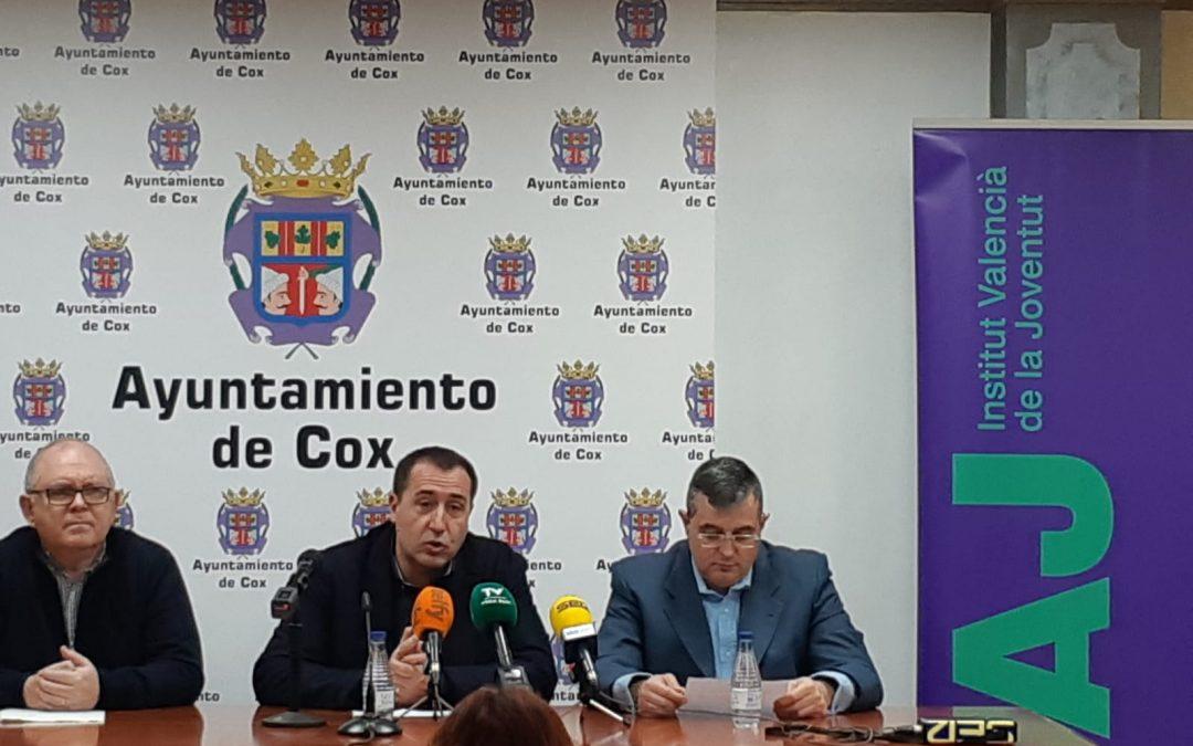 """Orihuela Cultural nombrada """"Senderista del Año"""""""